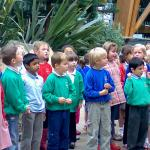 Nether Green Infants July 2007