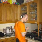 Industry Street House Party June 2003