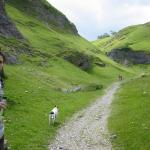 Castleton to Hope July 2003