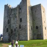 Trim Castle October 2005