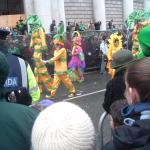 Saint Patricks Day March 2006