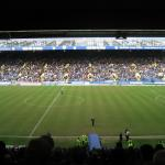 Sheffield Wednesday vs. Southend March 2007