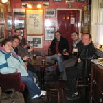 Transpennine Pub Crawl, December 2009